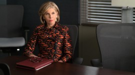 The Good Fight Photo#1