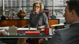The Good Fight Wallpaper 1080p
