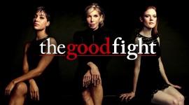 The Good Fight Wallpaper HQ