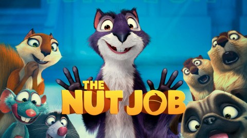 The Nut Job wallpapers high quality