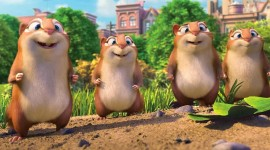 The Nut Job Photo Download