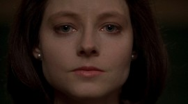 The Silence Of The Lambs Photo Free