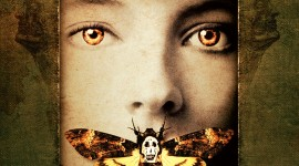 The Silence Of The Lambs Wallpaper For IPhone