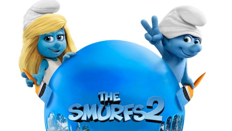 The Smurfs 2 wallpapers high quality