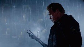 The Terminator Photo Download