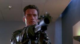 The Terminator Photo Free