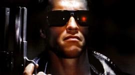 The Terminator Wallpaper 1080p
