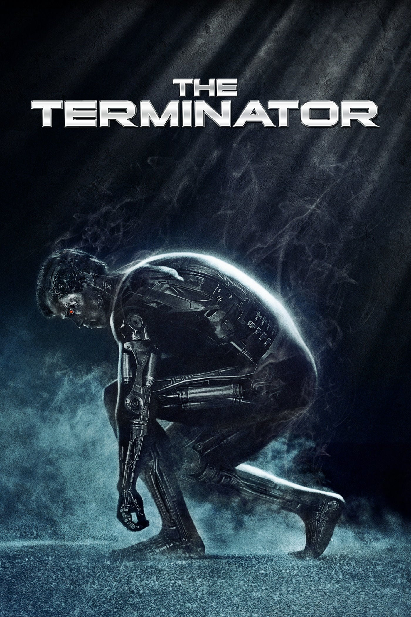 The Terminator Wallpaper For IPhone