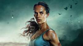 Tomb Raider 2018 Movie Best Wallpaper