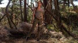 Tomb Raider 2018 Movie Wallpaper For Desktop