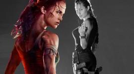 Tomb Raider 2018 Movie Wallpaper For PC