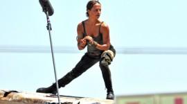 Tomb Raider 2018 Movie Wallpaper Gallery