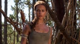 Tomb Raider 2018 Movie Wallpaper High Definition