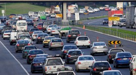 Traffic Jam Wallpaper Download Free
