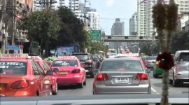 Traffic Jam Wallpaper Free