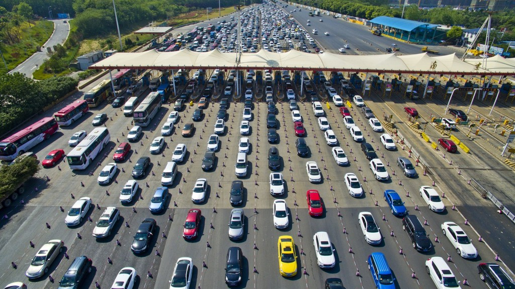 Traffic Jam wallpapers HD
