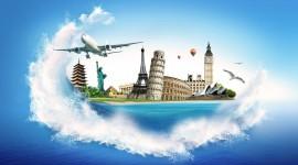 Trip Around The World Best Wallpaper