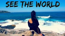 Trip Around The World Wallpaper 1080p