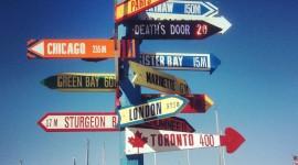 Trip Around The World Wallpaper Download