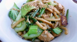 Udon Noodles Wallpaper Download