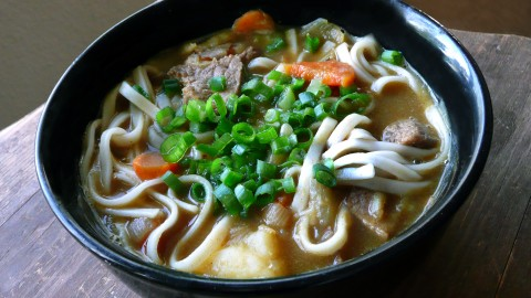 Udon Noodles wallpapers high quality