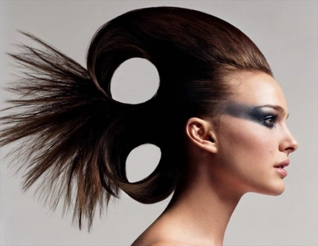 Unusual Hairstyles Wallpapers High Quality Download Free