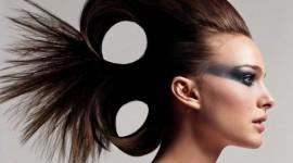 Unusual Hairstyles Wallpaper