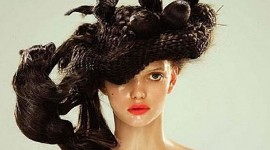 Unusual Hairstyles Wallpaper For PC