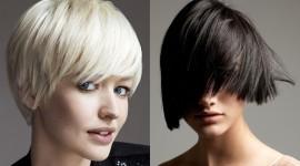 Unusual Hairstyles Wallpaper Gallery