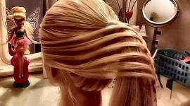 Unusual Hairstyles Wallpaper HQ