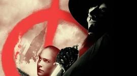 V For Vendetta Best Wallpaper