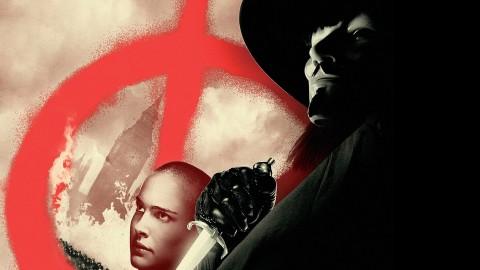 V For Vendetta wallpapers high quality