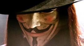 V For Vendetta Wallpaper For Desktop