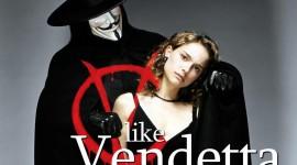 V For Vendetta Wallpaper Full HD