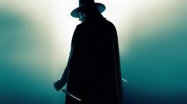V For Vendetta Wallpaper HQ