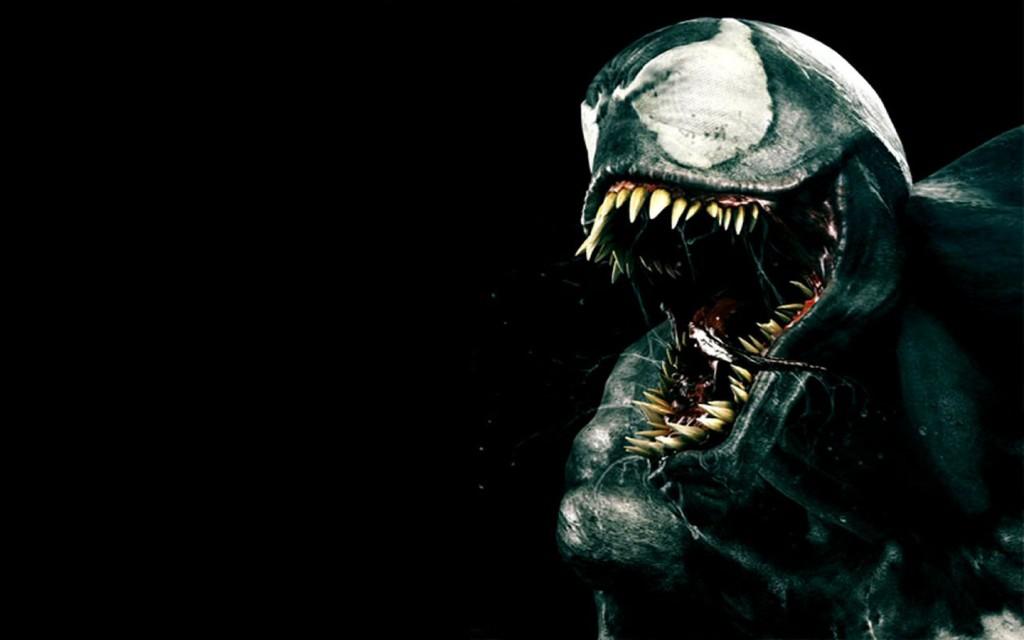 Venom wallpapers HD