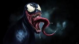Venom Desktop Wallpaper HD