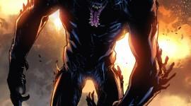 Venom Wallpaper For IPhone Free