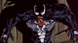 Venom Wallpaper HQ