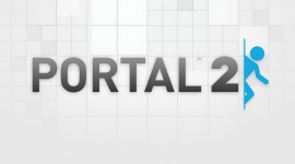 Portal 2 Wallpaper Download