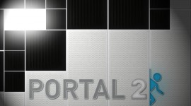 Portal 2 Wallpaper For Desktop