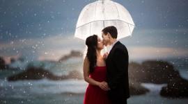 Wedding In The Rain Wallpaper Gallery