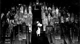 42nd Street 1933 Wallpaper Full HD