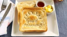 4K Good Morning Photo Download