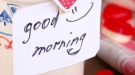4K Good Morning Wallpaper For Mobile