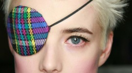 Agyness Deyn Wallpaper Background