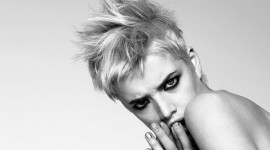Agyness Deyn Wallpaper For Desktop