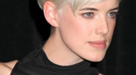 Agyness Deyn Wallpaper For IPhone