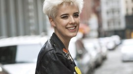 Agyness Deyn Wallpaper For PC