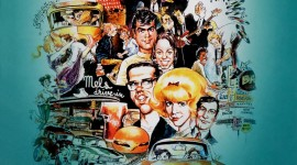 American Graffiti 1973 Wallpaper Gallery
